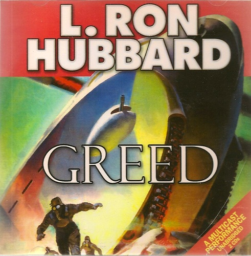 Pulp Fiction Review:  Greed