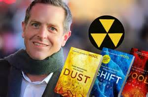 Book Review:  Dust - Final Book in the Series, by Hugh Howey (2/2)
