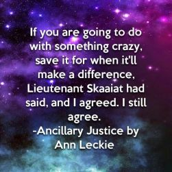 quote ancillary justice