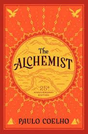 the alchemist, 25th anniversary editin