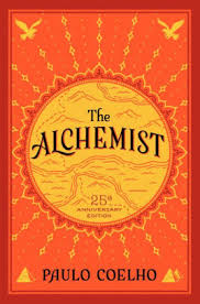 the alchemist, 25th anniversary editin