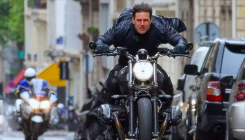 Review:  Mission: Impossible –Fallout!