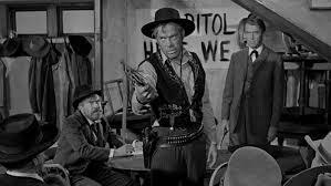 Paramount Building The Man Who Shot Liberty Valance Remake